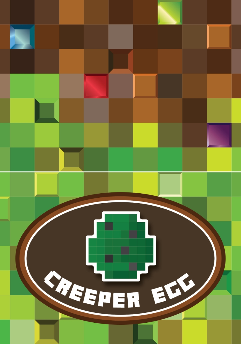 Creeper-Egg