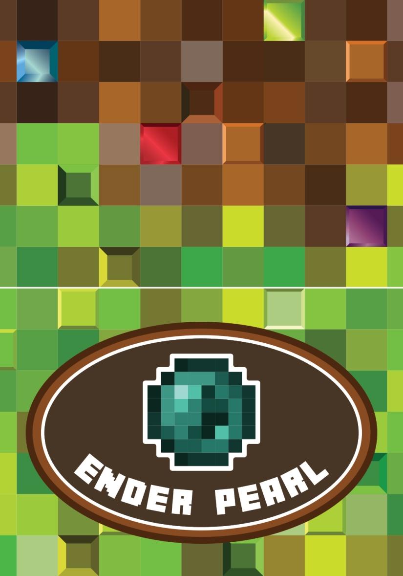 Ender-Pearl