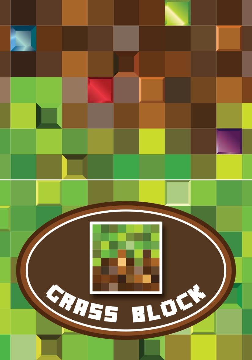 Grass-Block
