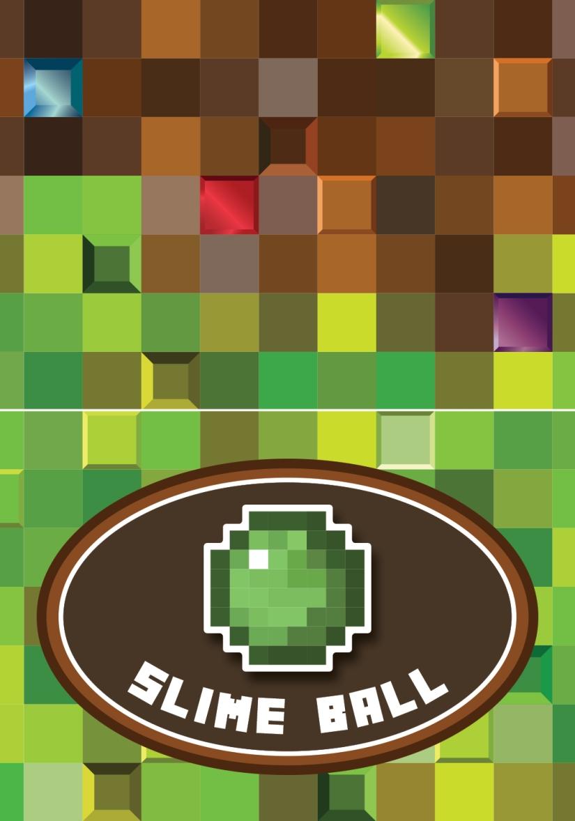 Slime-Ball